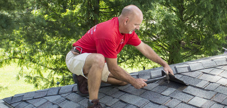 Roof Maintenance  and Repair