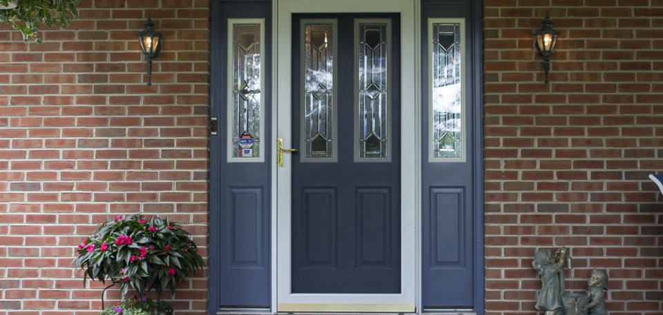 Entry Doors and Patio Doors